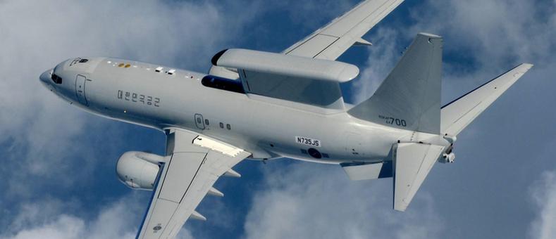 KAI, E-737 성능개량사업 약 180억 원 규모 수주
